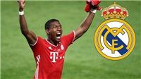 Bóng đá hôm nay 6/11: Phòng thay đồ MU ủng hộ Pochettino. Alaba ra điều kiện với Real Madrid