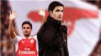 5 vấn đề của Arsenal đang chờ Arteta khắc phục
