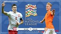 Soi kèo nhà cáiBa Lan vs Hà Lan. Vòng bảng UEFA Nations League