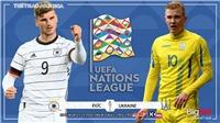 Soi kèo nhà cái Đức vs Ukraina. Vòng bảng UEFA Nations League. Trực tiếp K+ NS