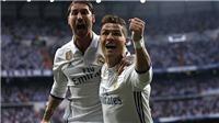 Không như Ronaldo, Ramos là 'vua' và sẽ ở lại Real Madrid