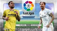 Soi kèo nhà cáiVillarreal vs Real Madrid. Trực tiếp Vòng 10 La Liga