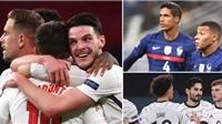 Tuyển Anh sở hữu đội hình giá trị nhất EURO 2020