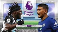 Soi kèo nhà cáiNewcastle vs Chelsea. Vòng 9 giải ngoại hạng Anh