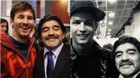 Bóng đá hôm nay 26/11: MU bất ngờ quan tâm tới Eriksen. Ronaldo và Messi cùng tri ân Maradona