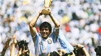 Top 5 bàn thắng của Diego Maradona trong các kỳ World Cup