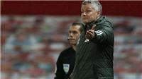 Bóng đá hôm nay 23/11: Solskjaer thất vọng về MU. Liverpool đại thắng Leicester