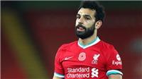 Salah nhiễm Covid-19, Liverpool mất 7 trụ cột ở trận tới