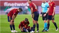 Bóng đá hôm nay 20/11: Real nhận hung tin về Ramos. Solskjaer được chỉ cách sử dụng Cavani