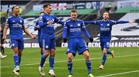 Tottenham 0-2 Leicester: Spurs thua trận thứ 2 liên tiếp, tụt xuống thứ 5