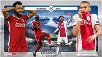 Soi kèo nhà cáiLiverpool vs Ajax. Vòng bảng Champions League
