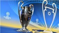 Trực tiếp bốc thăm vòng 1/8 Champions League 2020-21
