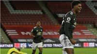 Scholes và Owen: 'MU có thể vô địch Premier League'