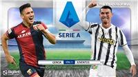 Soi kèo nhà cáiGenoa vs Juventus. Vòng 11 Serie A