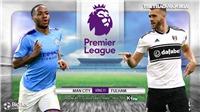 Soi kèo nhà cáiMan City vs Fulham. Vòng 11 giải Ngoại hạng Anh
