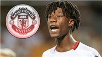 Bóng đá hôm nay 1/12: MU đón Camavinga với giá 45 triệu bảng. Klopp mô tả chấn thương kinh hoàng của Van Dijk
