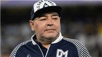 Maradona từng cố tự sát trong quá khứ