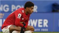 MU: Muốn bằng Rooney và Ronaldo, Rashford phải biết chắt chiu cơ hội