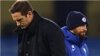 Bóng đá hôm nay 29/12: MU hỏi mua sao cá độ. Lampard đứng đầu danh sách có thể mất việc