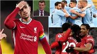 Keane chỉ trích Liverpool cẩu thả, tuyên bố MU sẽ vô địch Ngoại hạng Anh