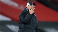 6 phương án ngắn hạn giúp Liverpool vá hàng thủ trong tháng 1