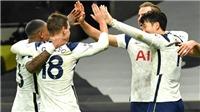 Trực tiếp bóng đá hôm nay: Tottenham vs Leeds. K+PM trực tiếp bóng đá Anh