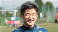 Huyền thoại Kazu Miura gia hạn với Yokohama ở tuổi 53