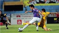 Soi kèo nhà cái Nam Định vsHà Nội. BĐTV Trực tiếp bóng đá Việt Nam hôm nay