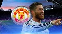 Chuyển nhượng 28/1: MU từ bỏ Ramos vì 'hiệp ước Covid'. Barca chờ cơ hội mua Alonso