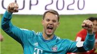 Bóng đá hôm nay 25/1: MU nhận tin dữ sau trận thắng Liverpool. Neuer lập kỷ lục ở Bundesliga