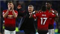 Bóng đá hôm nay 22/1: MU sẽ vô địch Premier League. Man City nhận tin dữ về De Bruyne