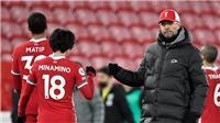 Carragher cảnh báo Liverpool có thể phải đua top 4