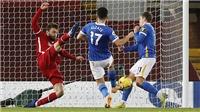 Andy Robertson: 'Liverpool không phải là ứng viên vô địch'