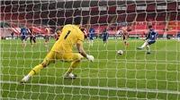 ĐIỂM NHẤN Southampton 1-1 Chelsea:Tuần trăng mật của Tuchel kết thúc