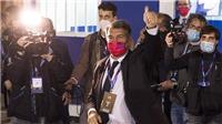Bóng đá hôm nay 8/3: MU nhận tin dữ sau trận thắng Man City. Laporta trở thành tân chủ tịch Barca