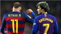 Bóng đá hôm nay 6/10: MU tăng cường hàng công bằng sao bản địa. Griezmann là 'vật tế' vụ Neymar