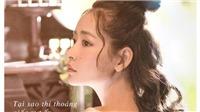 Chi Pu hát trong phim 'Lala - Hãy để em yêu anh'