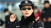 'Siêu' kính râm giúp cảnh sát phát hiện tội phạm trong nháy mắt