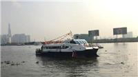 Tuyến tàu cao tốc TP.HCM - Cần Giờ - Vũng Tàu sẽ chạy như thế nào? Giá vé?
