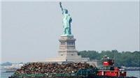 New York, Los Angeles là những thành phố... bẩn nhất nước Mỹ
