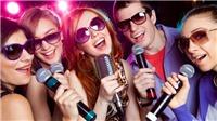 'Ô nhiễm' karaoke kiểu 'kẹo kéo' dịp Tết