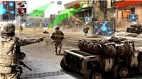 Quân đội Mỹ sắp có 'binh sĩ robot' chiến đấu thay người như phim viễn tưởng