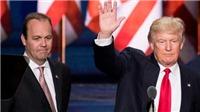Cựu cố vấn tranh cử của Tổng thống Donald Trump nhận tội 'có hành động chống lại Chính phủ'