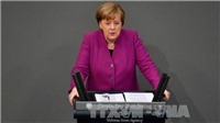Thủ tướng Đức chọn 6 bộ trưởng cho nội các mới