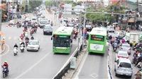 Đề xuất để phương tiện khác được đi chung làn đường buýt nhanh BRT
