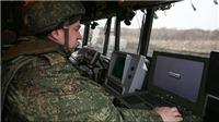 Tổng thống Vladimir Putin phê chuẩn chương trình vũ khí quốc gia trị giá 340 tỉ USD