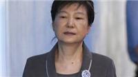 Cựu Tổng thống Hàn Quốc Park Geun-hye bị đề nghị 30 năm tù