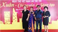 Ngày thơ Việt Nam tại TP HCM nhiều hoạt động đa dạng