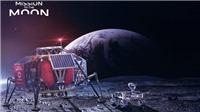 Sứ mệnh đưa mạng di động 4G phủ sóng Mặt Trăng