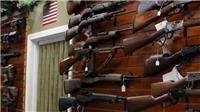 Kiểm soát súng đạn: Bài toán chưa có lời giải làm nhức nhối nước Mỹ